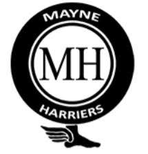 Mayne Harriers – DEV
